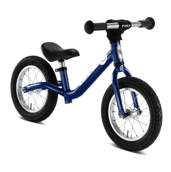 PUKY 无脚踏单车 儿童竞速平衡车