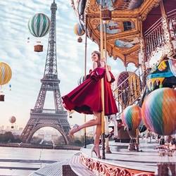 可配全国联运!含元旦/春节!广州-欧洲德国+法国+荷兰+比利时+瑞士10天7晚跟团游