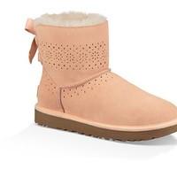 UGG 1019197 女士短筒雪地靴
