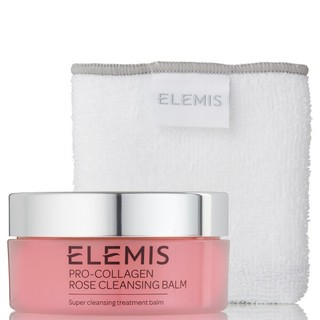 Elemis 艾丽美 玫瑰骨胶原卸妆膏 粉瓶 105g