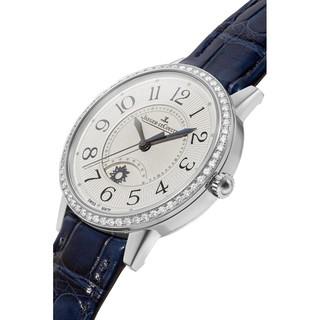 JAEGER-LECOULTRE 积家 约会系列 女款机械手表
