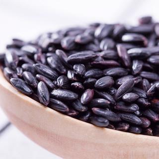 十月稻田 黑米 1kg