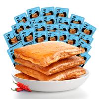 盐津铺子 满口香 鱼豆腐 40包
