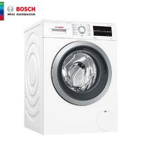 BOSCH  博世 XQG100-WAP242602W 10公斤 滚筒洗衣机