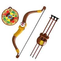 熊出没 奇幻空间 纳雅射击弓箭 玩具套装