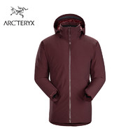 Arcteryx始祖鸟男款防风雨保暖耐磨羽绒服派克大衣Camosun Parka