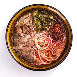 水城牛羊肉粉贵州特产六盘水小吃花溪遵义云南过桥米线5包酸辣粉