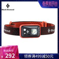 Black Diamond 620621 LED头灯