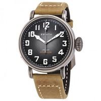 ZENITH 真力时 Pilot飞行员系列 11.1940.6799/1c807 男士机械腕表