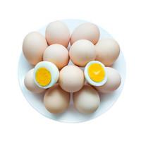 对面小城  散养鸡谷物鸡蛋  30枚