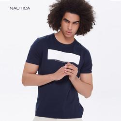 NAUTICA 诺帝卡NA002699 男装T恤