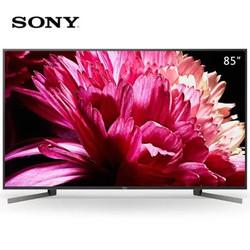 SONY 索尼 KD-85X9500G 85英寸4K 液晶电视