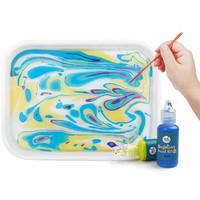Joan Miro 美乐 儿童水拓画颜料套装