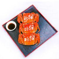 对面小城 盘锦河蟹 20只 1.0-1.4两/只