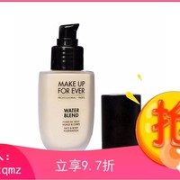 MAKE UP FOR EVER 玫珂菲 浮生若梦 新款双用水粉霜 #Y215 50毫升