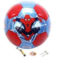 Disney/迪士尼 漫威系列40490蜘蛛侠4号足球