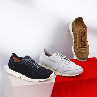 京东京造 男款复古运动鞋