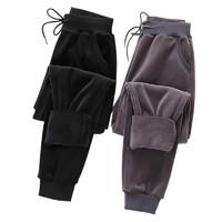 南极人 金丝绒运动裤 S-2XL码可选