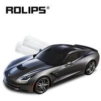 罗利普斯/ROLIPS 隐形车衣PPF TPU材质 RS90 犀牛皮六件套(手扣4个 反光镜2个)