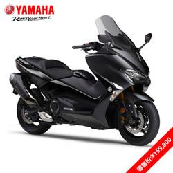 YAMAHA雅马哈摩托车 TMAX 530 DX 整车:159,800 磨砂黑