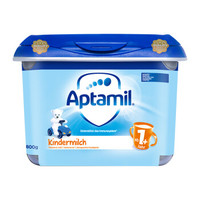 Aptamil 德国爱他美 婴幼儿配方奶粉 安心罐 1+段 800g