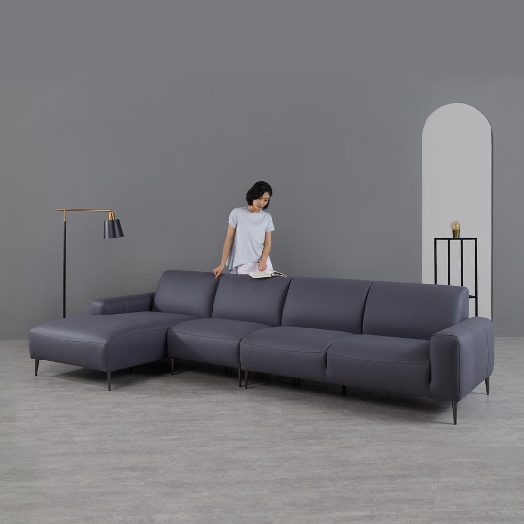YOUPIN 小米有品 8H Milan时尚组合沙发