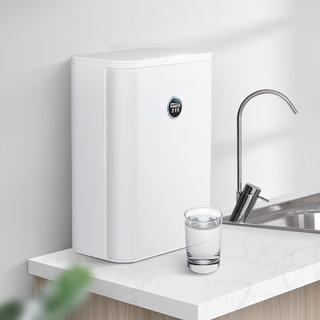 佳尼特智能大流量净水器