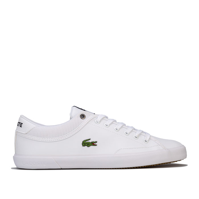 Lacoste Angha 418 Trainers 男士休闲鞋
