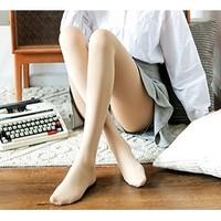 品彩 女士防勾连裤袜 50D 3条