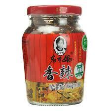 陶华碧 老干妈香辣菜 60g/袋
