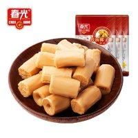 春光食品 海南特产 糖果 传统精制 特浓传统椰子糖 250g*3袋