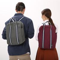 文艺青年 L-N101L 双肩背电脑包小书包