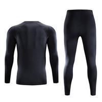 KAILAS 凯乐石 KG410106 运动保暖内衣加厚加绒款