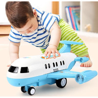 LIVING STONES 活石 大号儿童飞机模型玩具