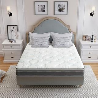 绝对值 : SLEEMON 喜临门 光年plus 乳胶黄麻床垫 180*200cm