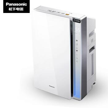 Panasonic 松下 F-VJL75C2  除甲醛除PM2.5雾霾加湿空气净化器