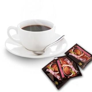 云潞 美式速溶咖啡粉 无糖 2g*100袋