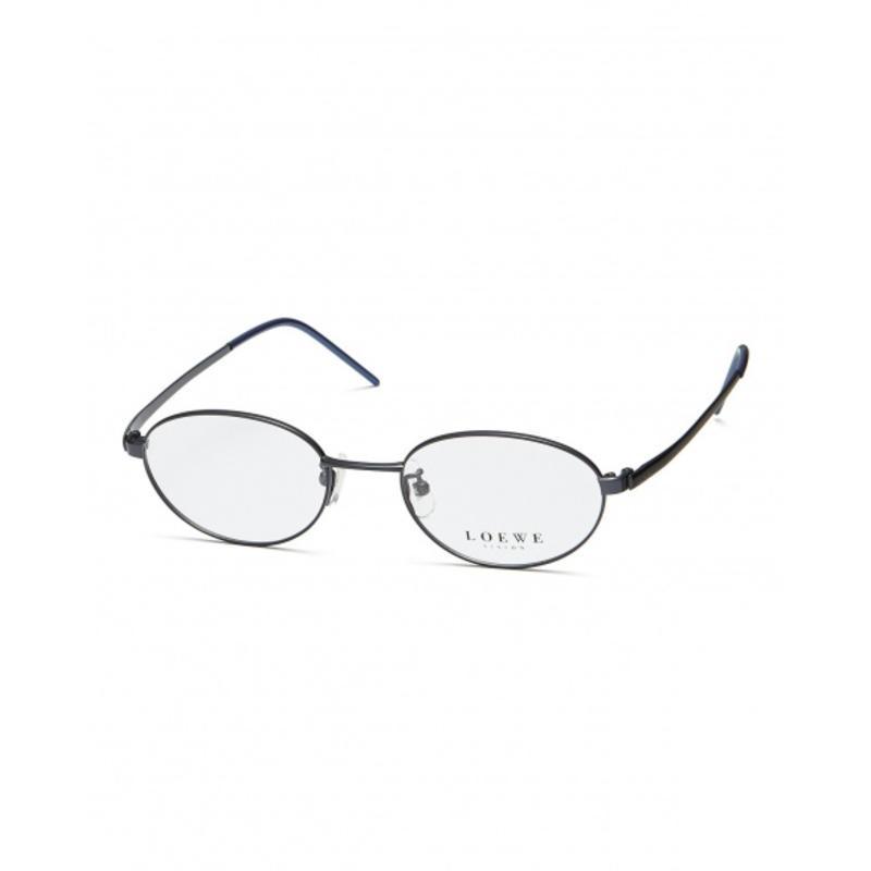 LOEWE 罗意威 VLW031J 男士眼镜框架