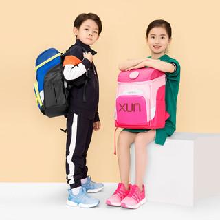小寻 儿童定位鞋包套装