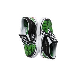 Vans范斯童鞋 小童Slip-On帆布鞋 联名款官方正品