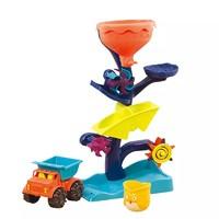 B.Toys 比乐 猫头鹰回转水车+凑单品