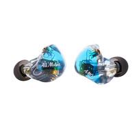 iBasso 艾巴索 am05 五单元入耳式耳机