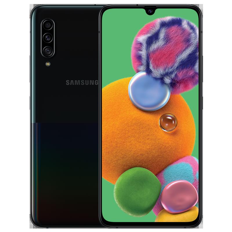 SAMSUNG 三星 Galaxy  A90 5G 双卡双待手机