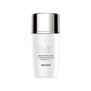 Olay 玉兰油 水感透白轻透倍护隔离防晒液 40毫升 SPF50 PA+++ +凑单品