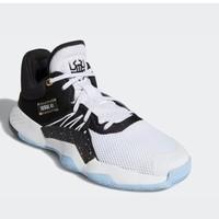 adidas 阿迪达斯 D.O.N. Issue 1 - ISSUE PACK 男场上篮球运动鞋  +凑单品