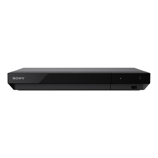 SONY 索尼 UBP-X700 4K 蓝光影碟机 黑色