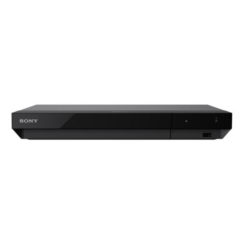 SONY 索尼 UBP-X700 4K UHD 蓝光高清播放器