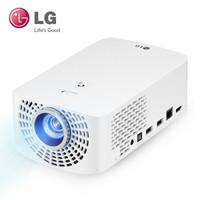 LG HF60LG-GL 家用投影仪
