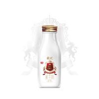Bright 光明 光明随心订 低温鲜牛奶285ml玻璃瓶装