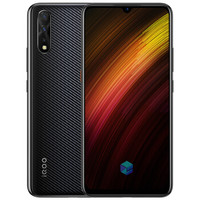 vivo iQOO Neo 855版智能手机 (8GB、128GB、全网通、碳纤黑)